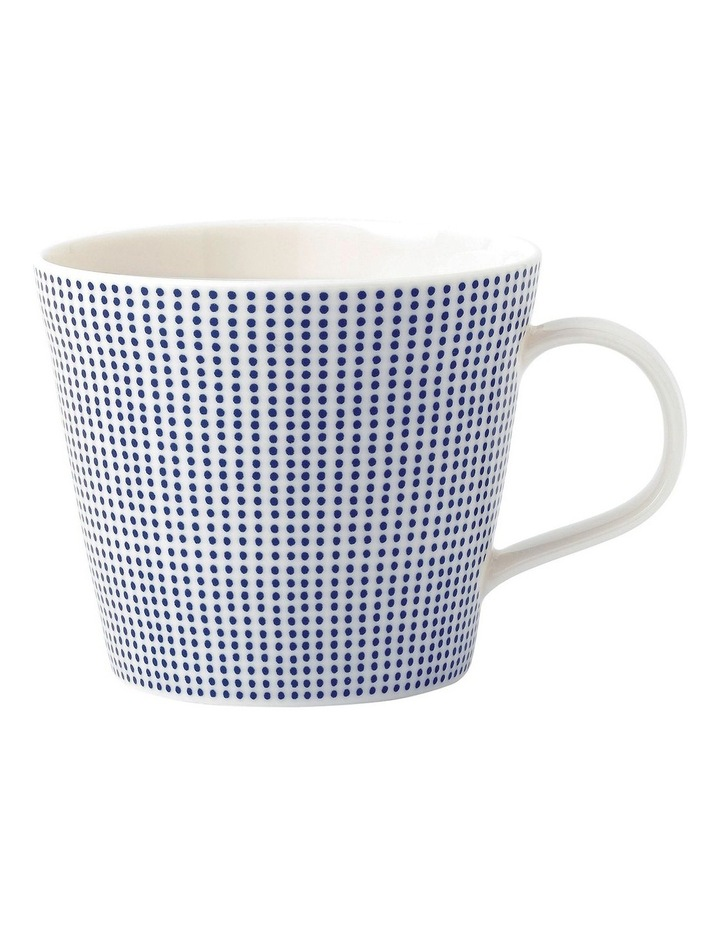 Pacific Mint Dots Mug 420ml image 1