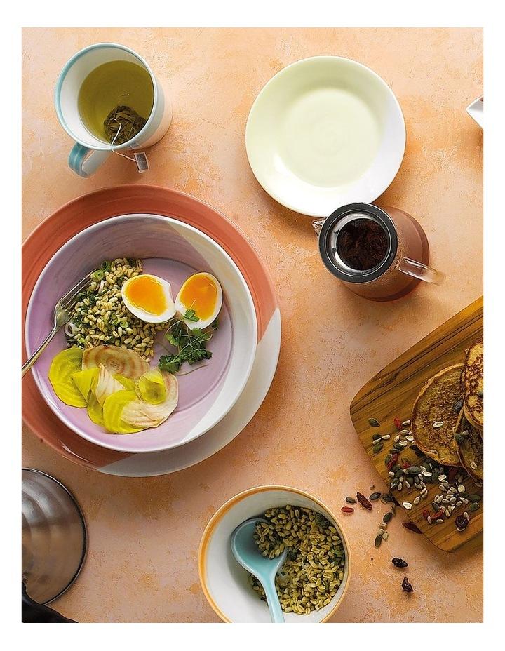 1815 Bright Dinner Plates 28.5cm Set 4 image 4