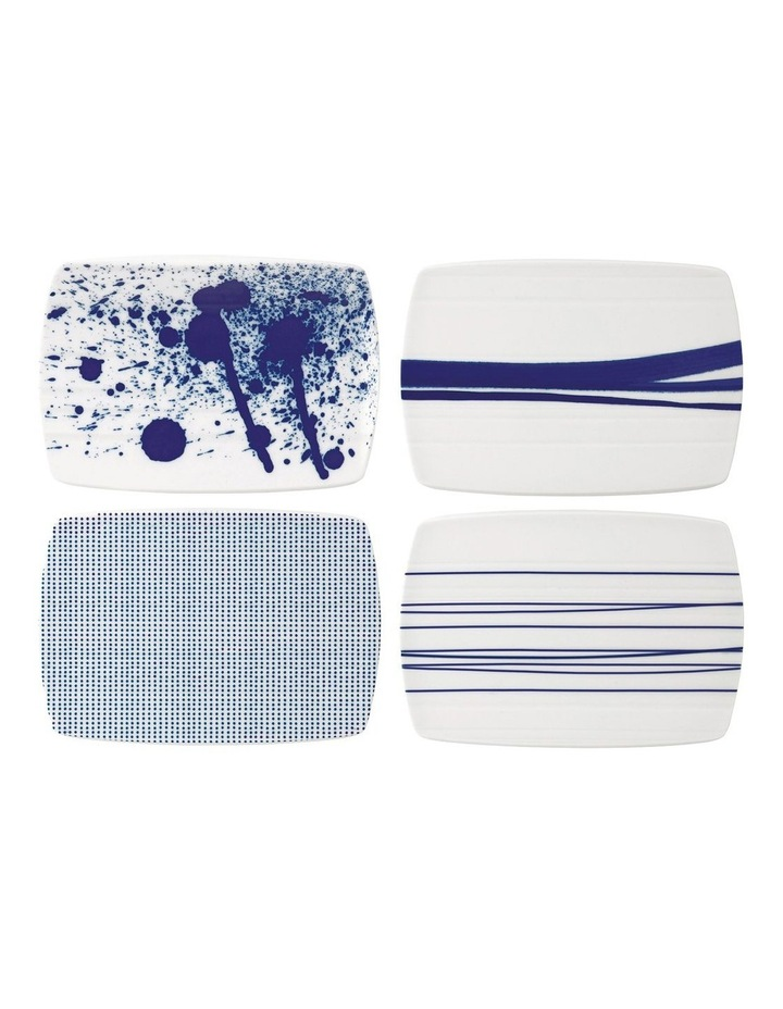 Pacific Mixed Boards 20cm (Set of 4) image 1