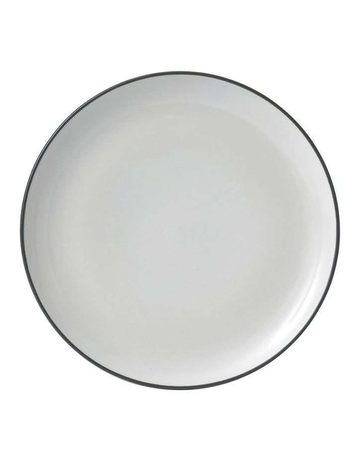 Gordon Ramsay Bread Street White Plate 21cm image 1