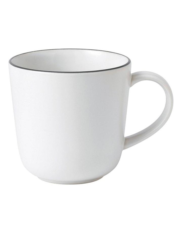 Gordon Ramsay Bread Street White Mug 350ml image 1