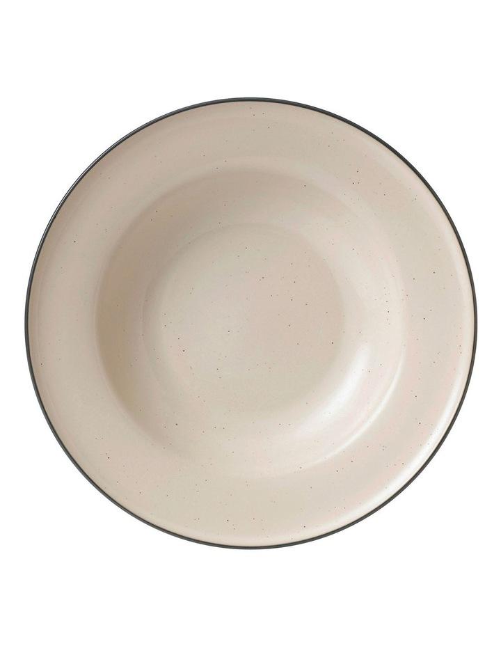 Gordon Ramsay Union Street Cafe Cream Pasta Bowl 27cm image 1