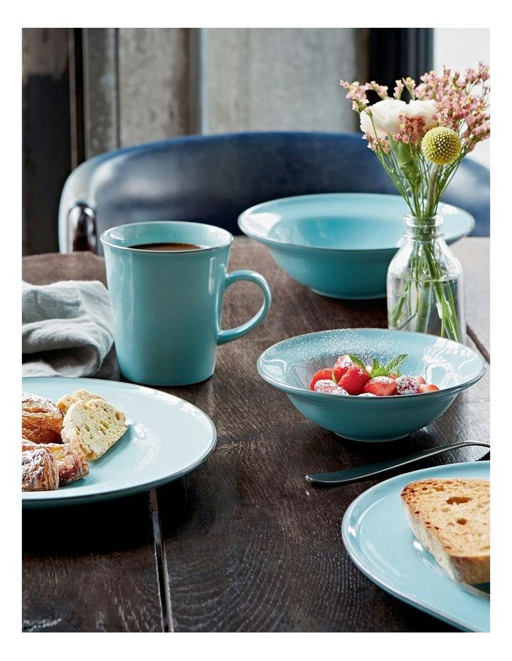 Gordon Ramsay Union Street Cafe Blue 12 Piece Set image 2