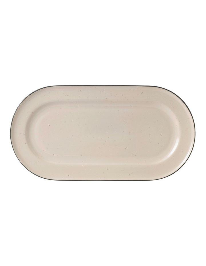 Gordon Ramsay Union Street Cafe Cream Platter 39cm image 1