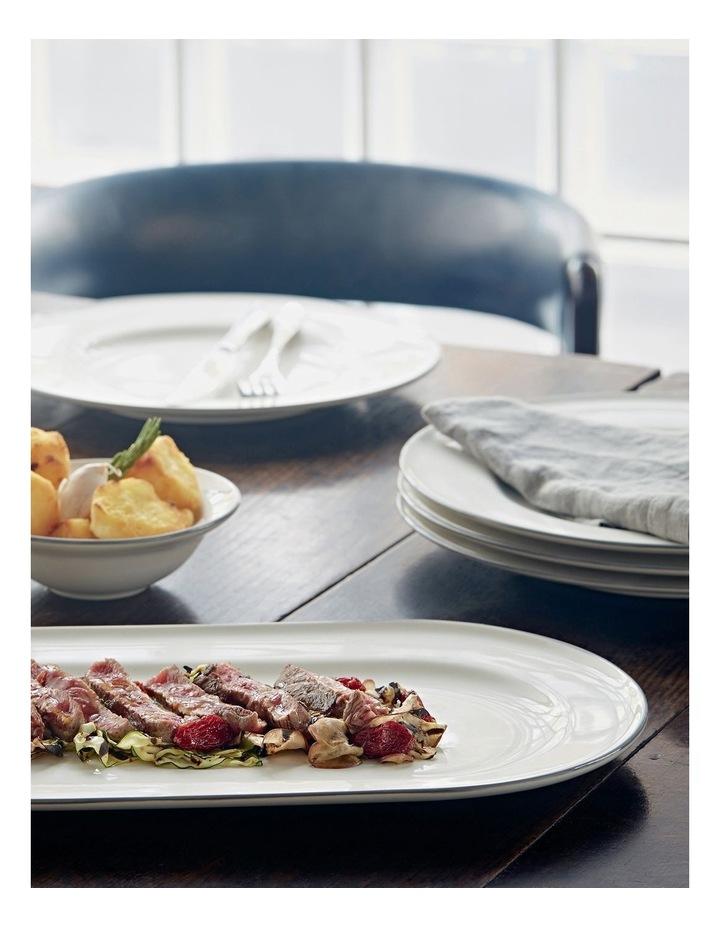 Gordon Ramsay Union Street Cafe Cream Platter 39cm image 2