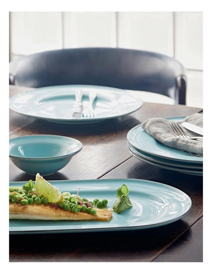 Gordon Ramsay Union Street Cafe Blue Platter 39cm image 2