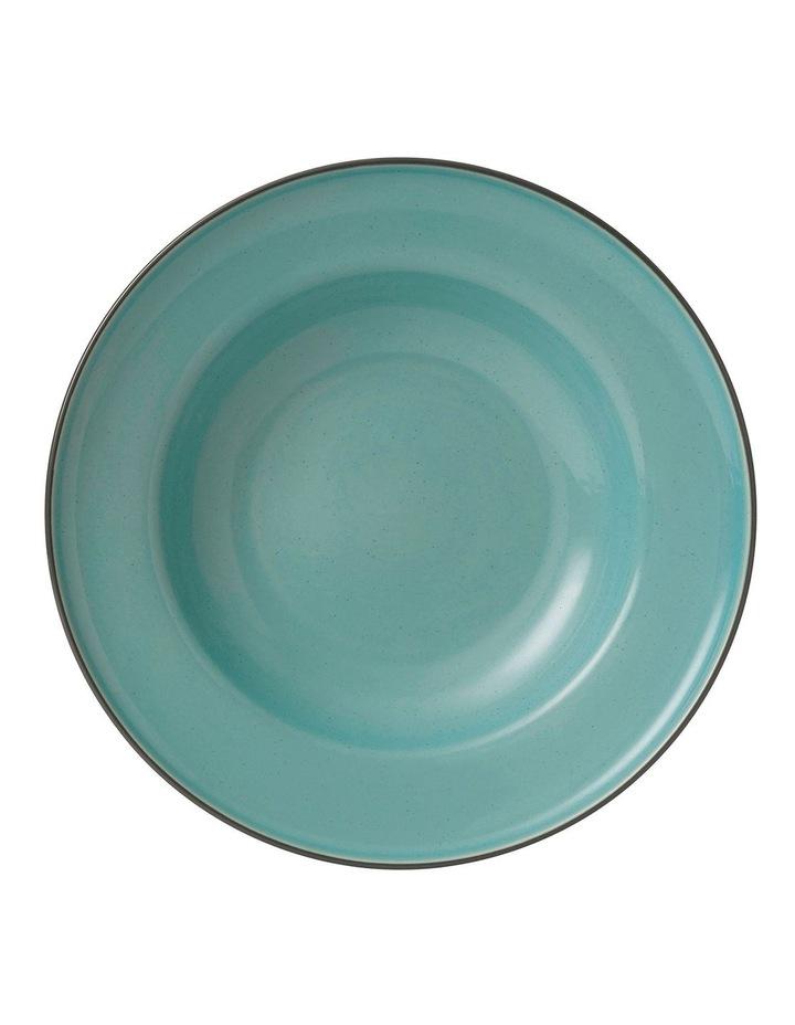 Gordon Ramsay Union Street Cafe Blue Pasta Bowl 27cm image 1