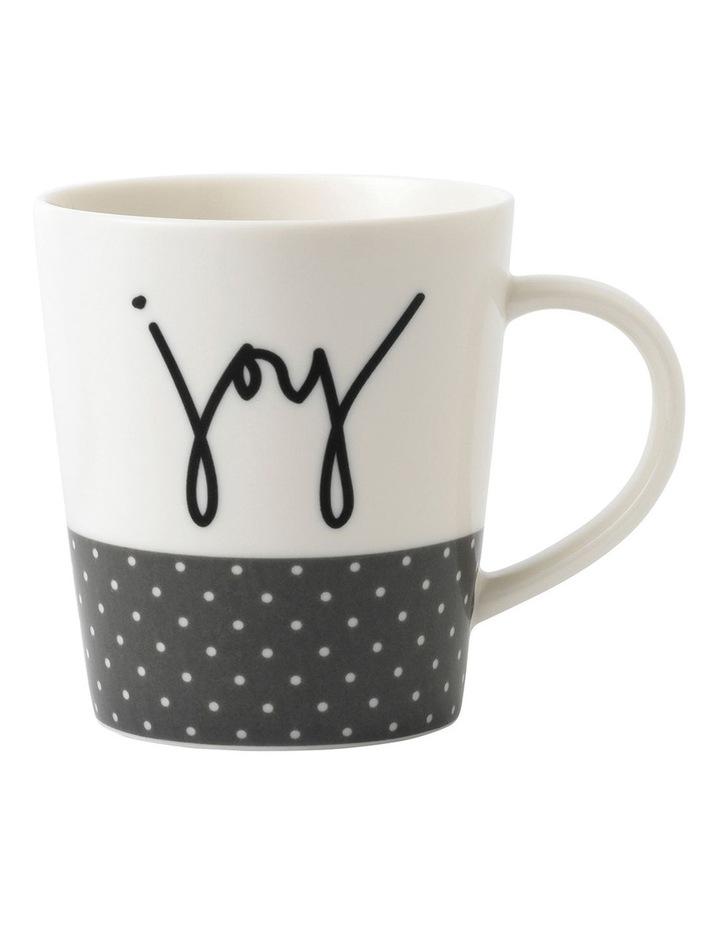 Ellen DeGeneres Joy Mug 450ml image 1