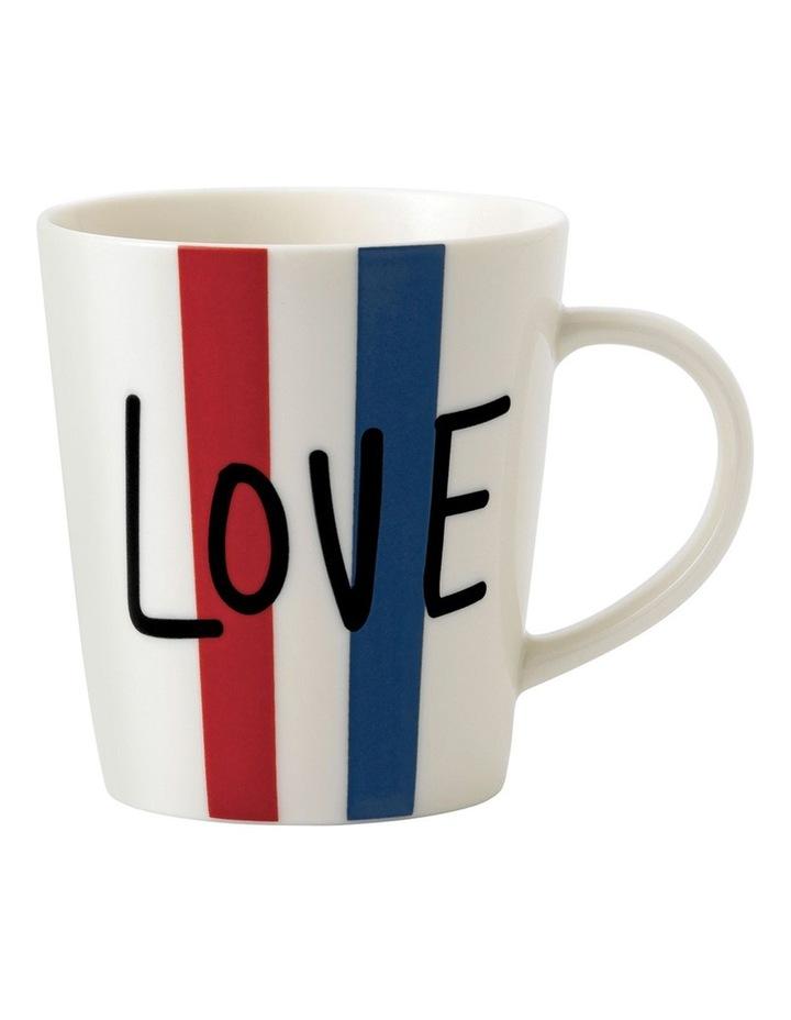 Ellen DeGeneres Love Mug 450ml image 1