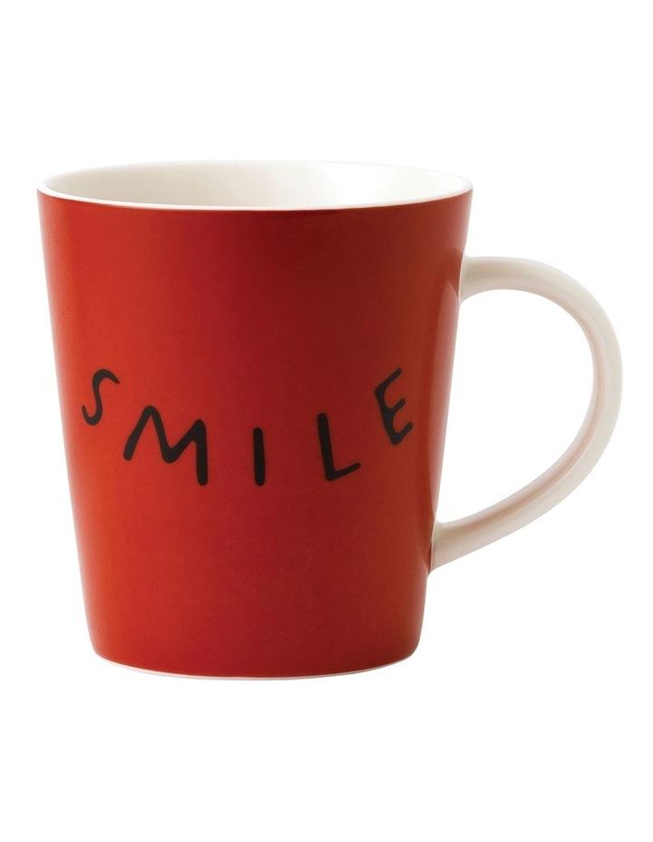 Ellen DeGeneres Smile Mug 450ml image 1