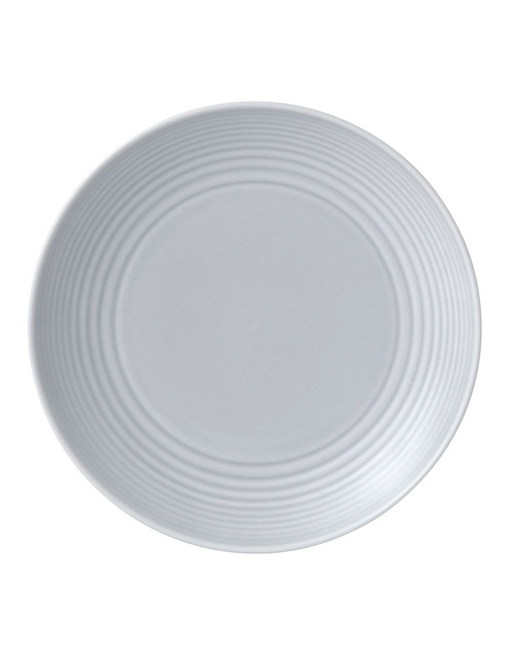 Gordon Ramsay Maze Light Grey Plate 22cm image 1