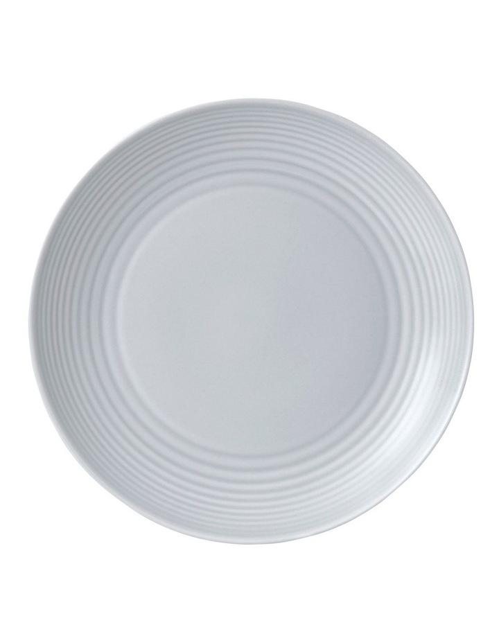 Gordon Ramsay Maze Light Grey Plate 28cm image 1