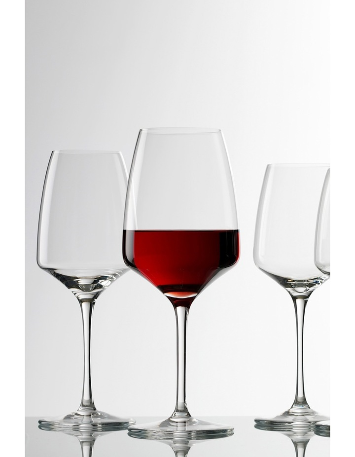 Sommelier Red Wine (Set of 4) image 2