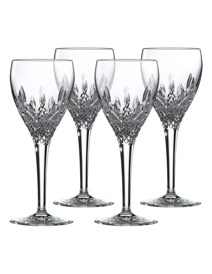 Highclere Goblet Set of 4 image 1
