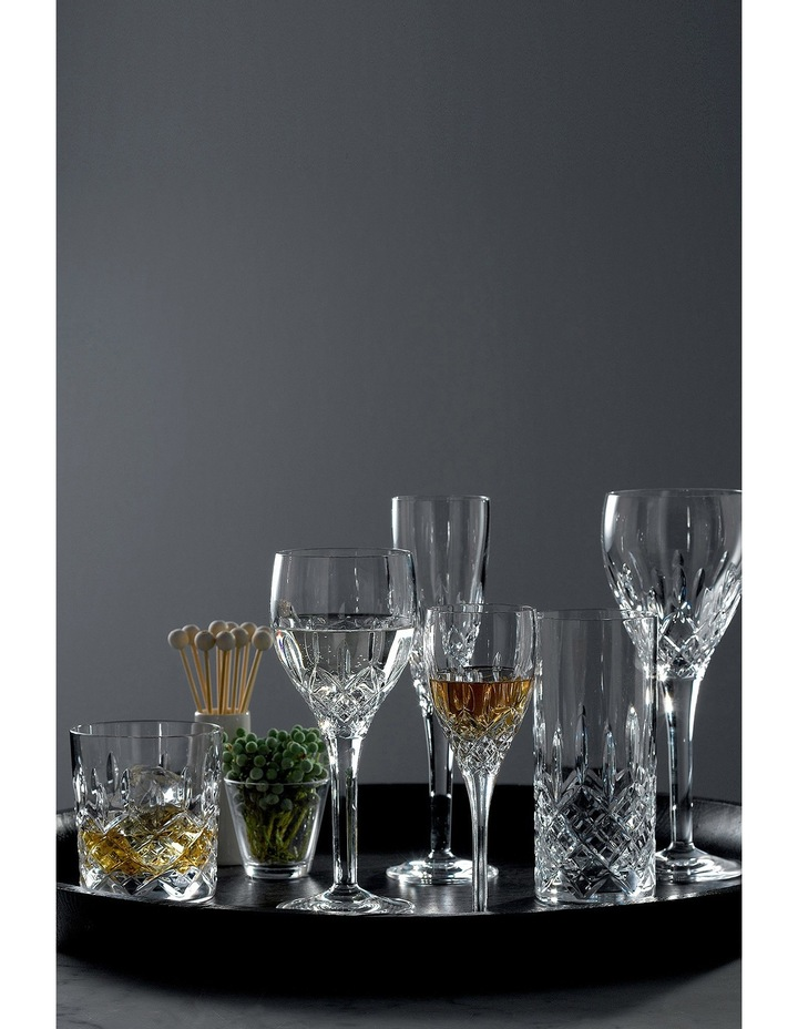 Highclere Goblet Set of 4 image 2