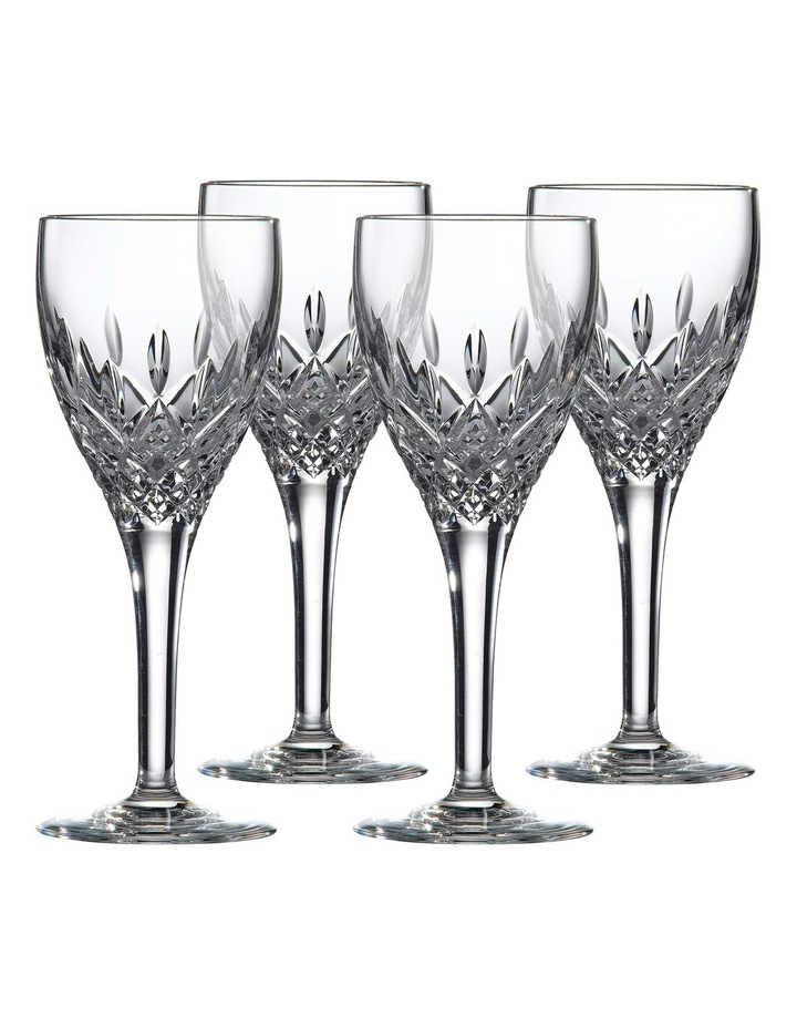 Highclere Wine Set of 4 image 1