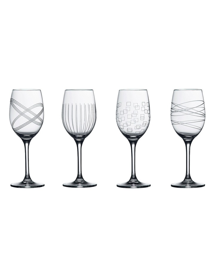 Party Sets Wine Set of 4 image 1