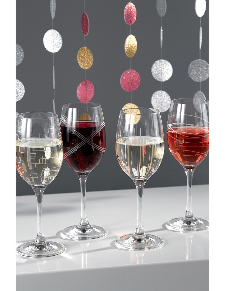 Party Sets Wine Set of 4 image 2