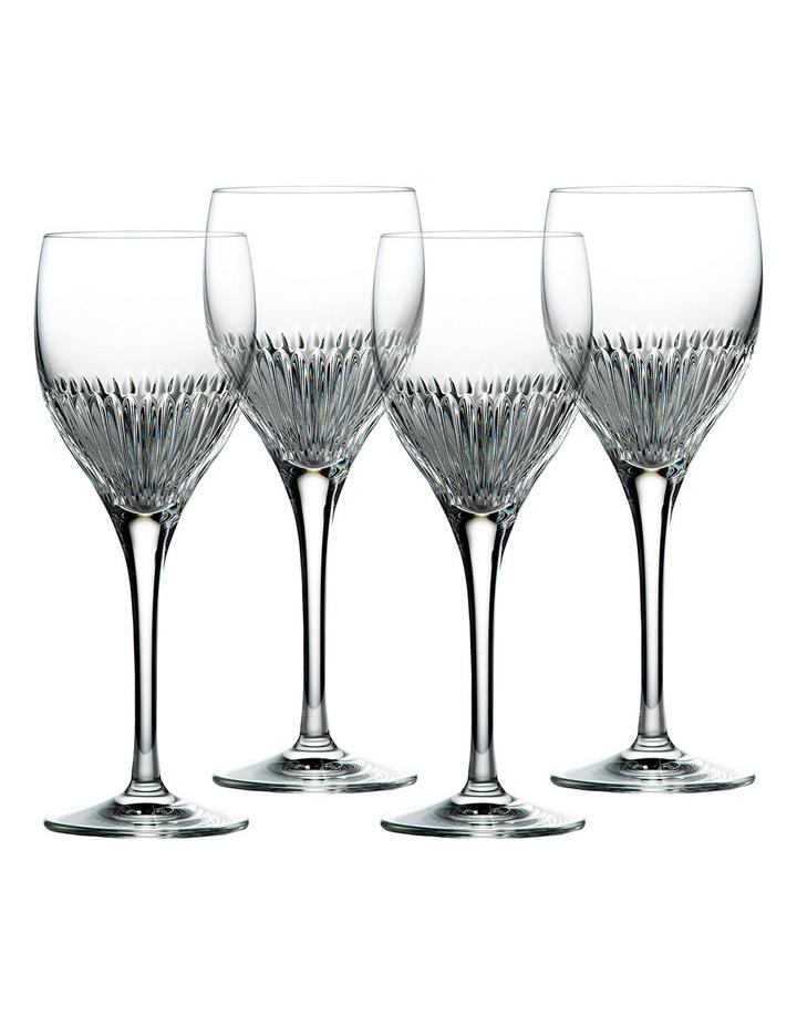Calla Wine Set of 4 image 1