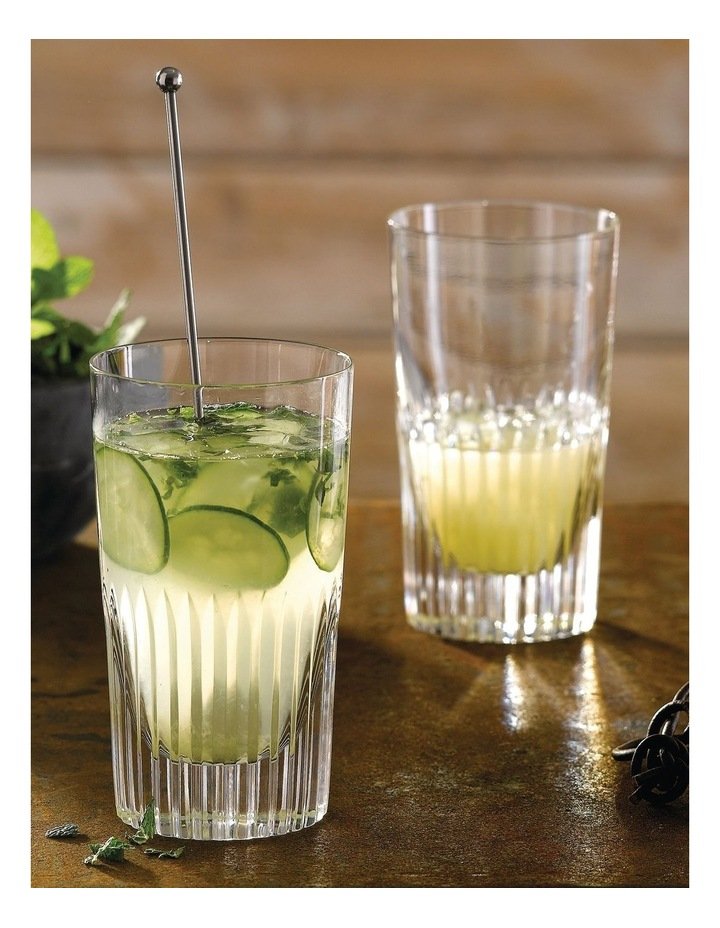 R&D Collection Calla Highball 275ml Pair image 3