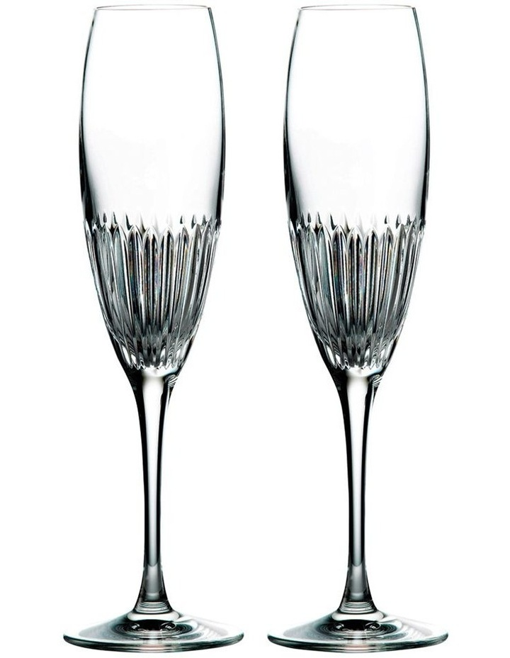 R&D Collection Calla Flute 170ml Pair image 1