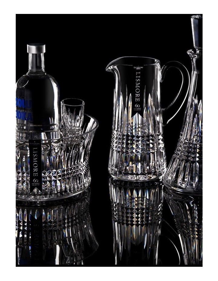 Lismore Diamond Martini Pitcher image 2