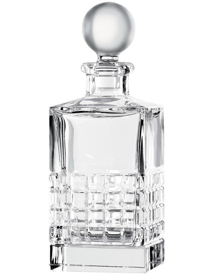London Collection Square Decanter 769ml image 1