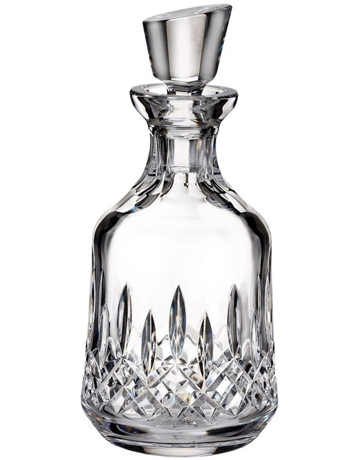 Lismore Connoisseur Bottle Decanter image 1
