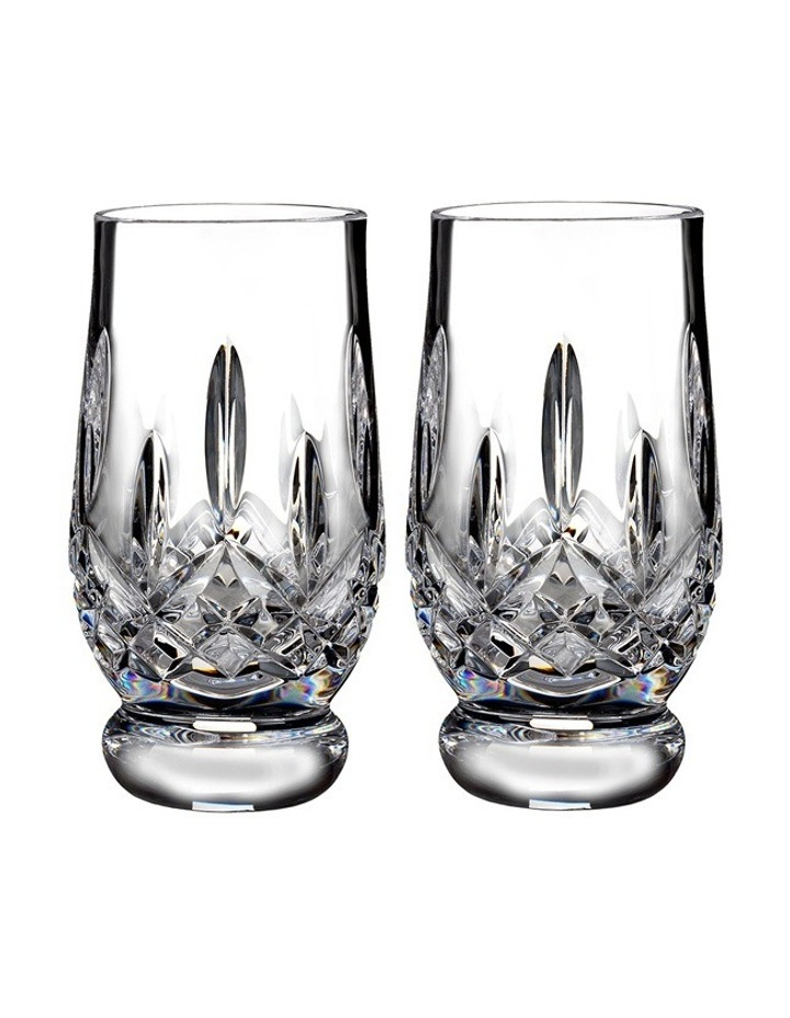 Lismore Connoisseur Footed Tumbler Pair image 1
