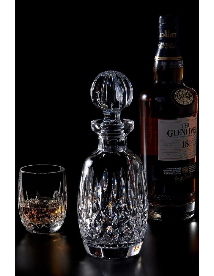 Lismore Connoisseur Scotch Decanter image 2