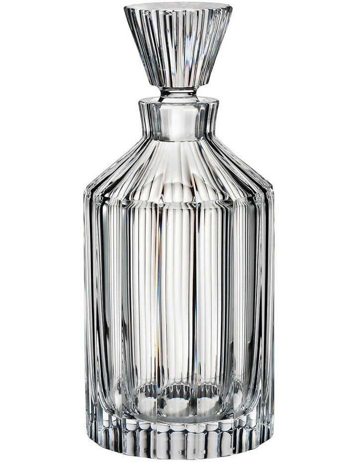 Short Stories Bond Decanter image 1
