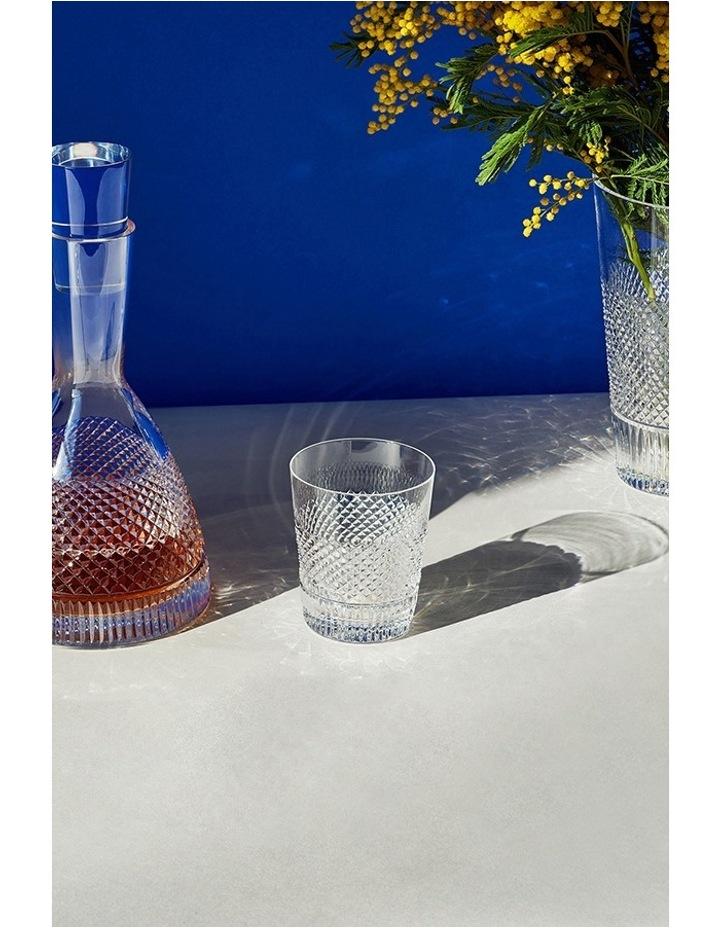 Diamond Line Vase 20cm image 2