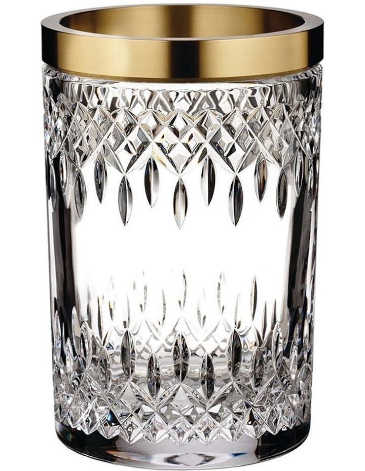Lismore Reflections Vase 20cm image 1