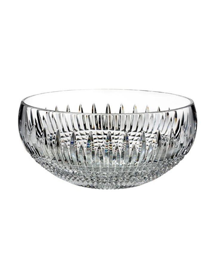 Lismore Diamond Encore Vase 20cm image 1
