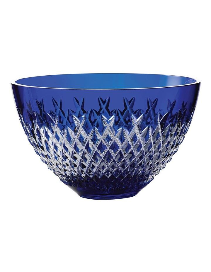 Master Craft Alana Blue Bowl 20cm image 1