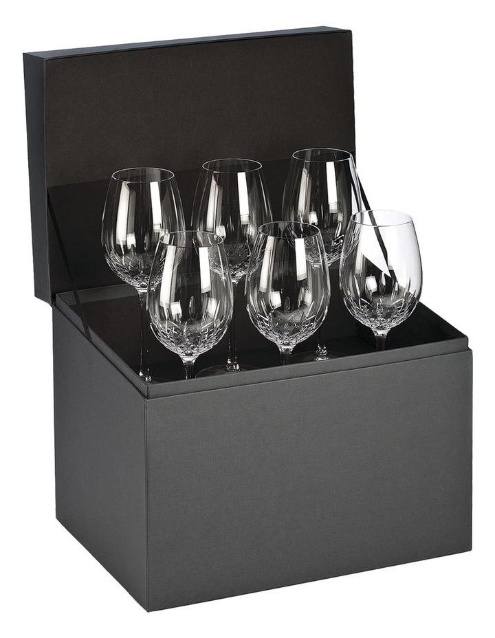 Lismore Essence Goblet Set of 6 image 1