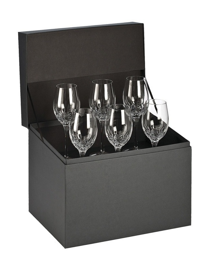 Lismore Essence White Wine Set of 6 image 1