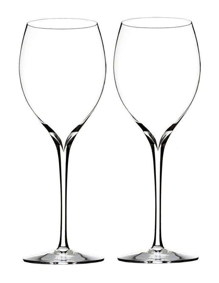 Elegance Chardonnay Pair image 1