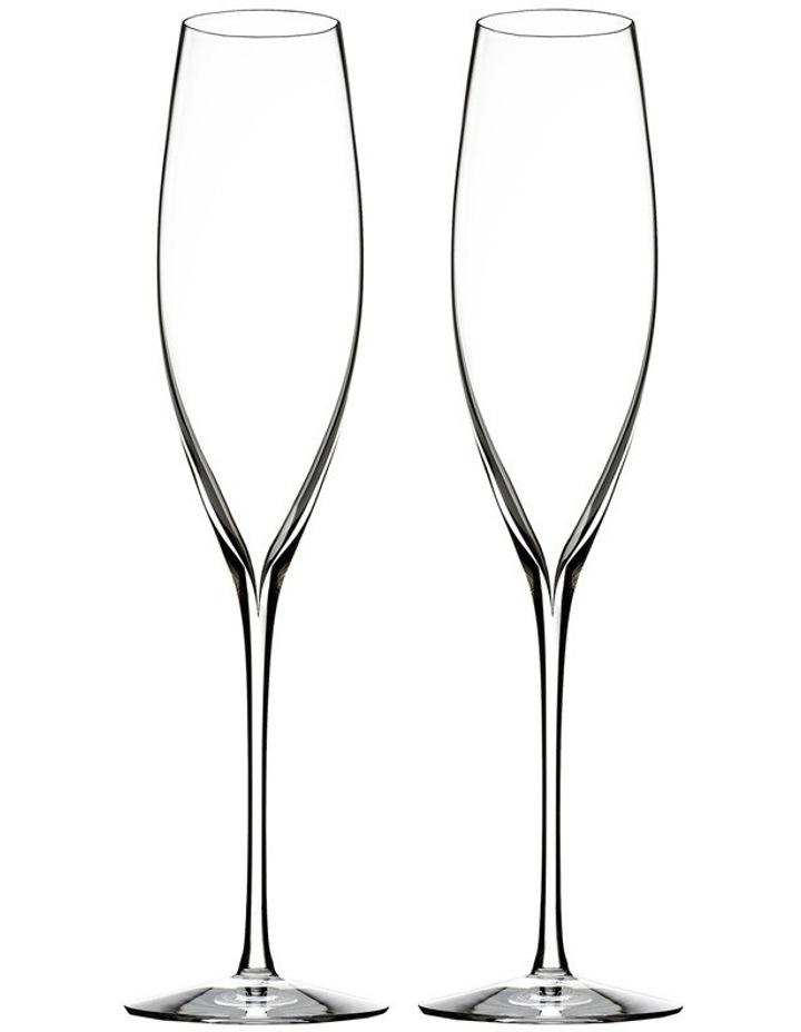 Elegance Champagne Pair image 1