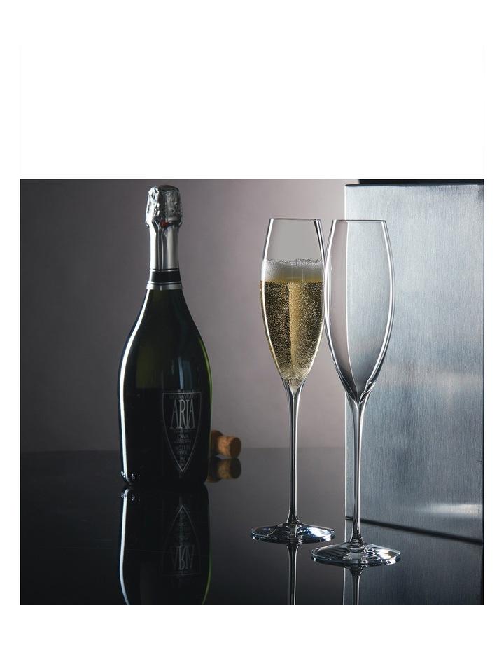 Elegance Champagne Pair image 2