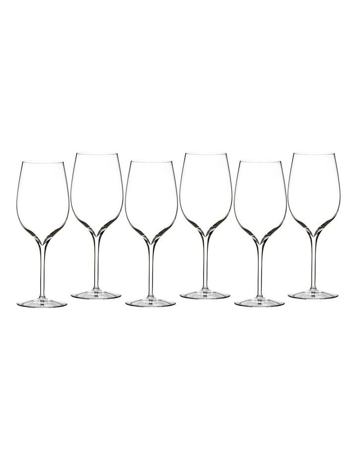 Elegance Wine Tasting Set 6 image 1