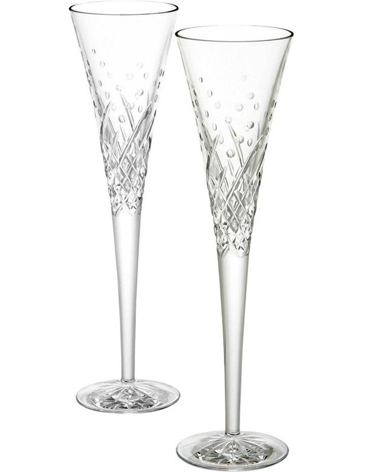 Happy Celebration Flute Pair image 1