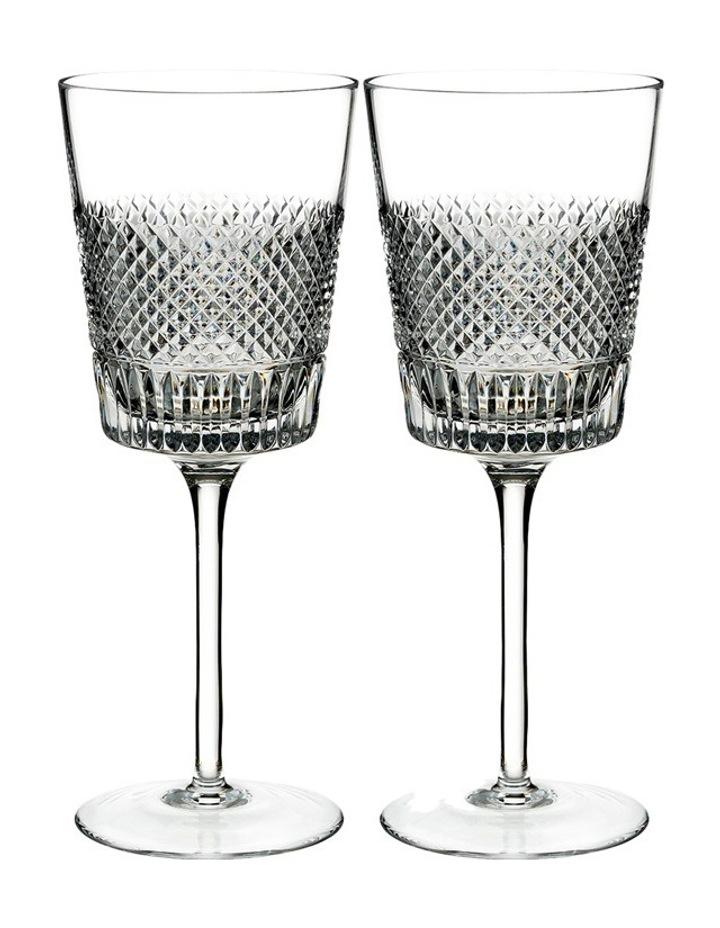 Diamond Line Wine Pair image 1