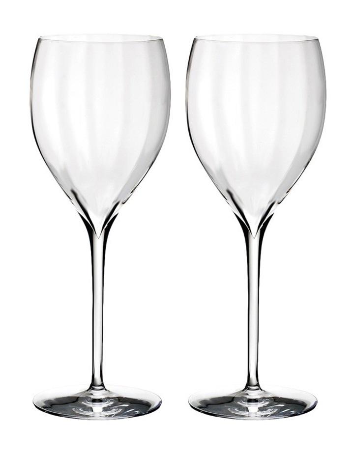 Elegance Optic Crisp White Pair image 1