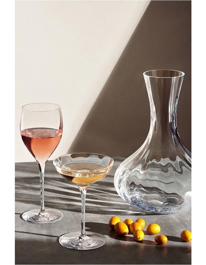 Elegance Optic Champagne Flute Pair image 2