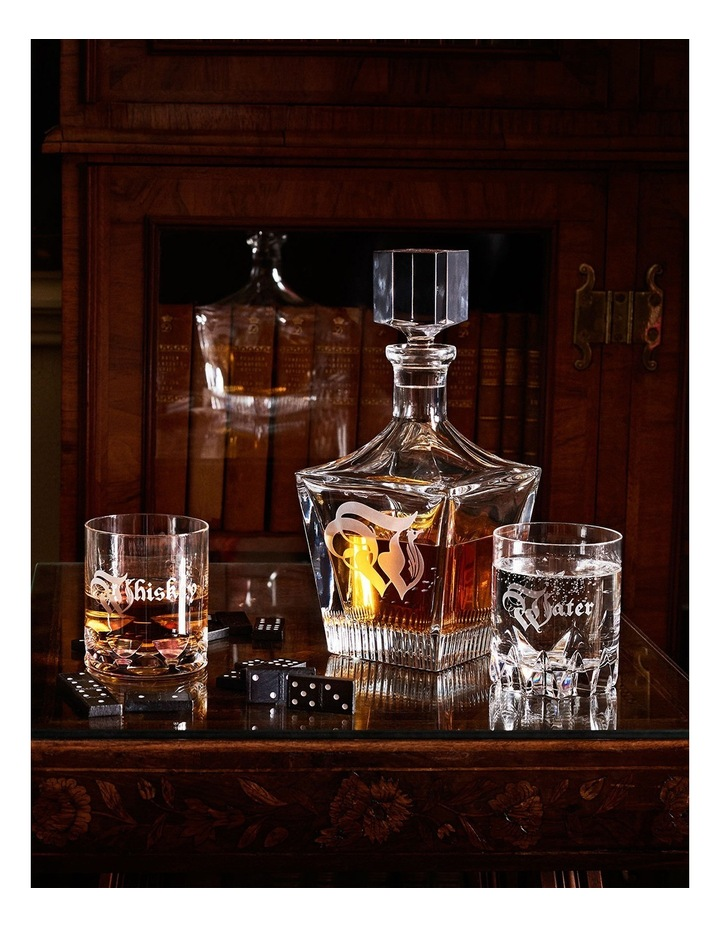 Short Stories Whisky Water DOF Pair image 2