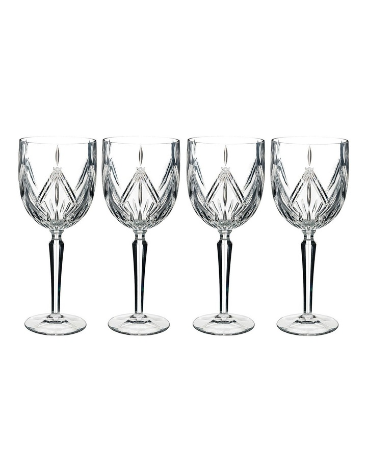 Lacey Wine (Set of 4) image 1