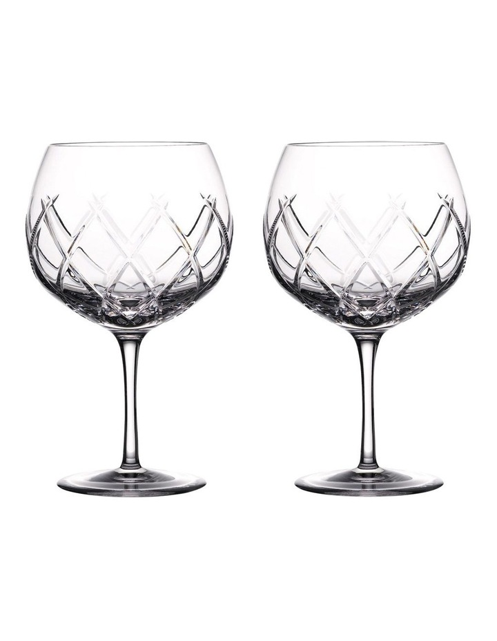 Gin Journeys Olann Set of 2 Balloon Glass image 1