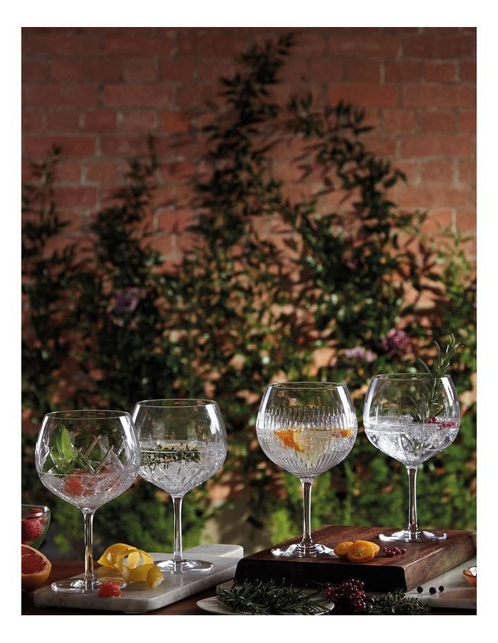 Gin Journeys Balloon Set of 4 image 2