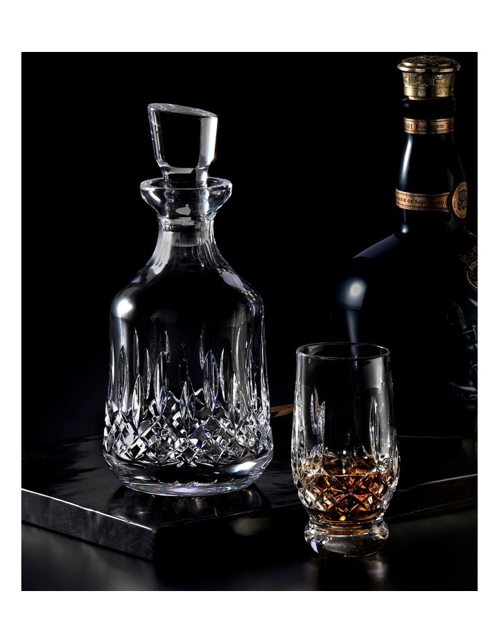 Lismore Small Bottle Decanter image 2
